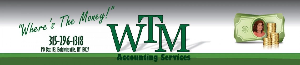 WTM Accounting Service